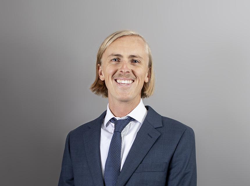 Bjorn Kallerud, M.Sc.