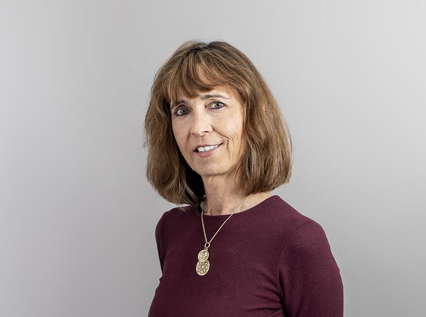 Debbie Castanha, B.S.