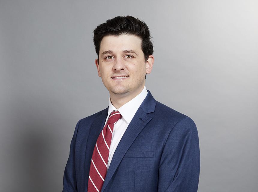 Devon Mohondro, M.P.P.