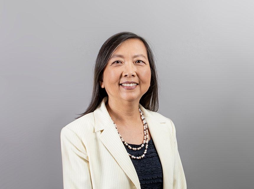Cindy Gau, M.S.